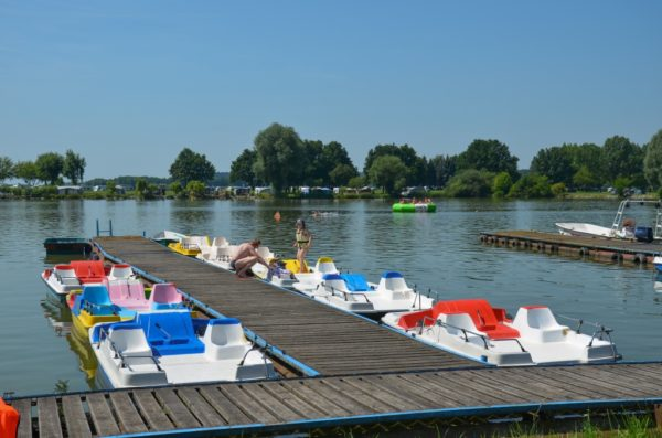 Pleasure Camping - Stocznia
