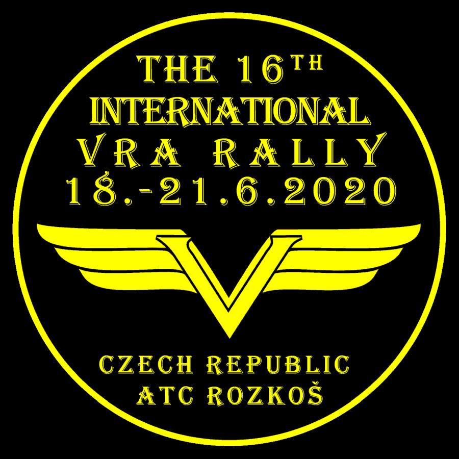 Rally akce v kempu Rozkoš